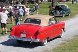 1954 Ford Crestline Sunliner Convertible