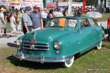 1952 Nash Rambler Convertible