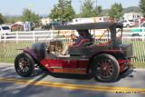 1912 Simplex Model 50 Tourabout
