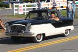 1961 Metropolitan Convertible