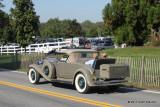 1931 Chrysler CG Custom Imperial Roadster