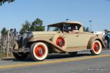 1931 Chrysler CD8 Roadster