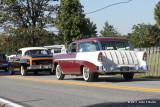 51 Chrysler T&C - 1956 Cherolet Nomad