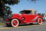 1931 Hupmobile Roadster