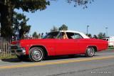 1966 Chevrolet Impala Super Sport Convertible
