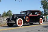 circa 1929 Packard Phaeton