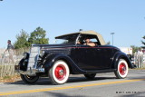 1935 Ford Roadster