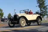 1919 Packard Touring