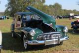 1948 Buick Roadmaster Estate Wagon
