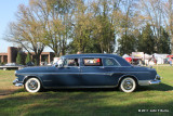 1955 Imperial Ghia Limousine