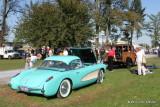 1957 Chevrolet Corvette FI