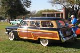 1953 Mercury Monterey Station Wagon