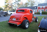 1932 Ford 3 Window Coupe - Street Rod