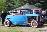 1932 Ford Roadster - Highboy Hot Rod