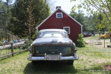 1950 Chrysler Town & Country Newport 2dr Hardtop