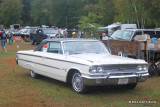 1963 Ford 2dr Galaxie 500 Fastback