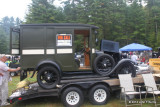 1929 Ford Model A - US Mail Truck