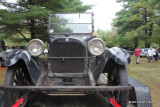 1922 Dodge Brothers Touring