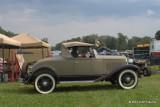 Stowe VT 2012 Antique & Classic Car Show
