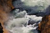 grand canyon turbulence...