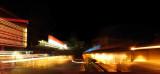 jackson at night...
