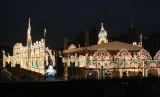 Holiday Lights at Chiang Kai-shek Memorial