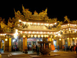 Temple at Hualien City