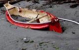 Canoe for Rent.