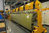 Spare wings for Twin Otter Series 400