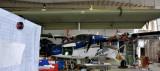 Twin Otter Series 400 test plane