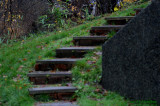 Stairs to .....