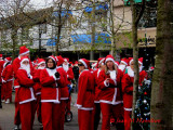 Santa's Come to Town