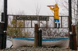 Welcome to Cowichan Bay
