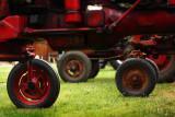 Tractor Trio