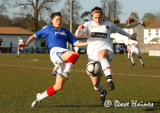 Havant& Waterlooville Ladies vs Portsmouth Ladies