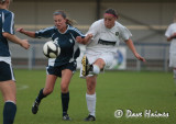 Havant & Waterlooville vs Washington State University