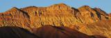 Death Valley Cliffs