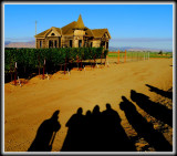 Steinbeck Country 2011