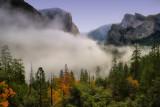 Approaching Storm, Yosemite