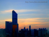 Mongkok sunset - ©ô¨¤¤é¸¨ 05