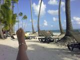 20110225 Punta Cana - Susana Martins