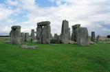 Stonehenge 1999