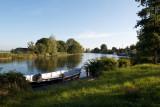 River de Vecht Holland
