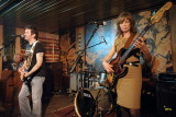 Suzy's birthday - hosted by Mike Zito & band