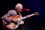 Jimmy Moliere Quartet - Spring blues 2011