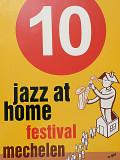Jazz at Home 2011
