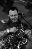 Vidar Busk & Bubble of trouble - Moulin Blues 2012