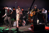 Hot Buskers - Moulin Blues 2012