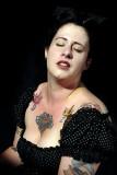 Davina & the Vagabonds- Duvelblues 2012