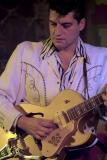 The Rhumba Kings  --  LEE ROCKER & THE BIG BLUE